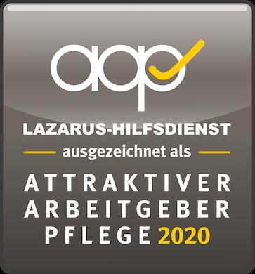 Attraktiver Arbeitgeber 2020